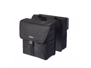 Brašna na nosič Basil Go-Double Bag oboustranná