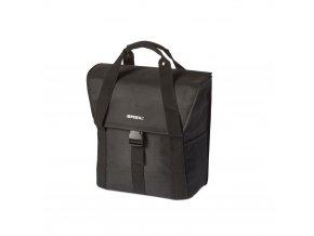 Brašna na nosič Basil Go-Single Bag jednostranná