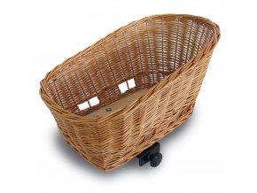 Košík na nosič Basil Pasja M