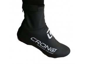 Návleky na tretry CRONO Winter Shoe Cover Black