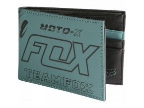 fox throttle wallet