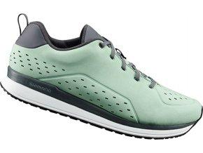 shimano ct500 womens spd shoes mint ESHCT5PGMint PAR
