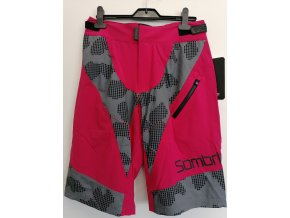 Pánské kraťasy Sombrio Charger Shorts