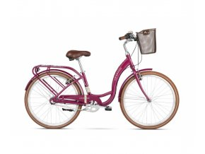 le grand lille 3 pink glossy