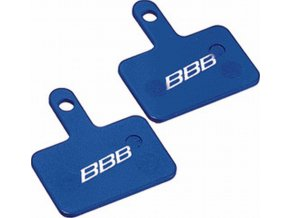 DiscStop BBB BBS-53 Sh. Deore hydr