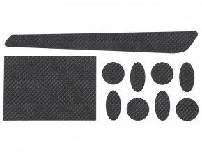 Chránič rámu BBB BBP-56 CarbonSkin