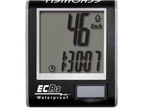 Cyklocomputer Echowell EC R3