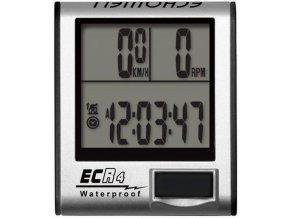 Cyklocomputer Echowell EC R4