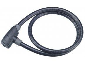 Zámek na kolo BBB BBL-32 PowerSafe 12x1000mm