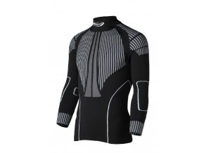 Cyklistické prádlo BBB BUW-12 ThermoLayer pánské termoprádlo