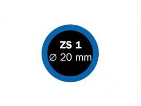 Záplata Ferdus 20 mm
