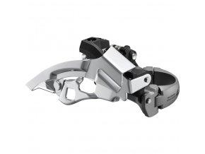 Přesmykač Shimano FD-T670 LX 3x10