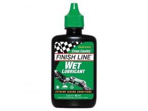 Olej Finish Line Cross Country 60 ml