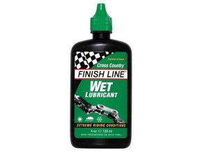 Olej Finish Line Cross Country 120 ml