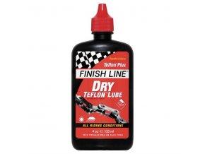 Olej Finish Line Teflon Plus 120ml