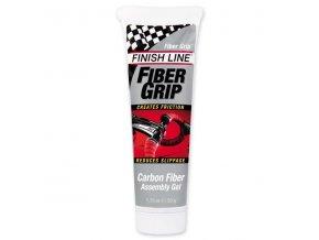 Pasta Finish Line FIBER GRIP 50g