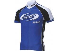 Dres BBB BBW-151 TEAM krátký rukáv