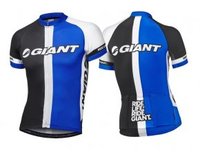 Dres GIANT RaceDay krátký rukáv