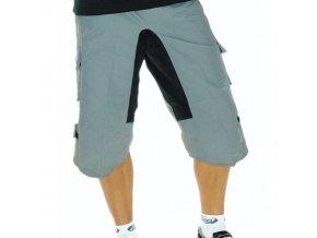 Kalhoty krátké BBB BBW-73 Freeride Shorts 3/4