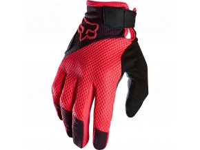 Dámské rukavice na kolo FOX RACING Reflex