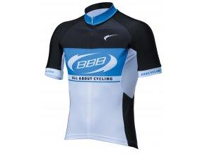 Dres BBB BBW-251 TEAM jersey