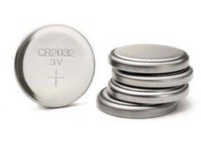 Baterie CR 2032