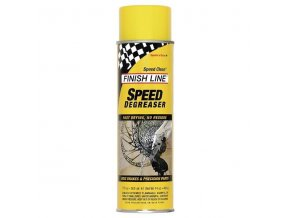 Čistič Finish Line SPEED CLEAN 500ml sprej