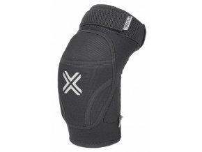 fuse alpha knee pad black