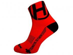 1 Lite Neo red black