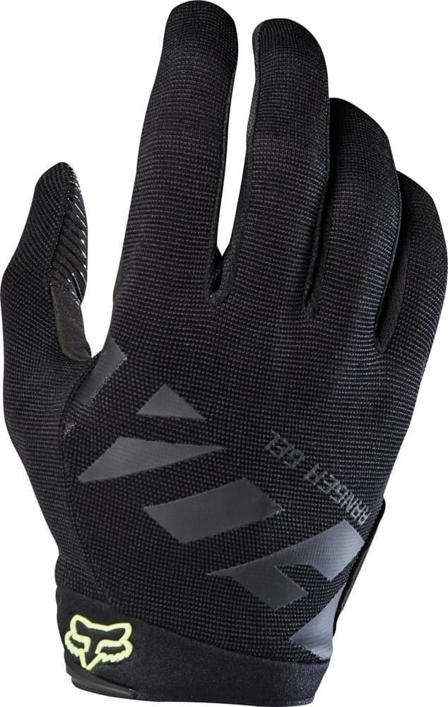 Rukavice FOX Ranger gel černá M