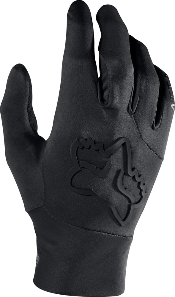 Rukavice FOX Attack Water Glove černá XL
