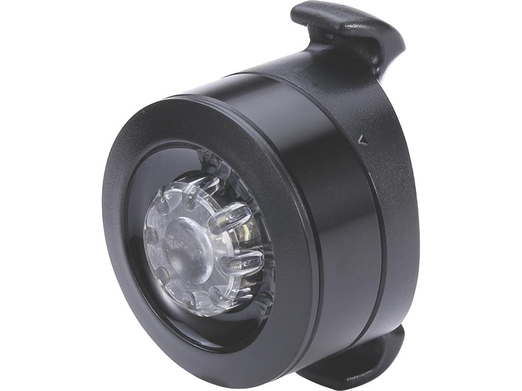 Přední světlo na kolo BBB BLS-121 Spy černá