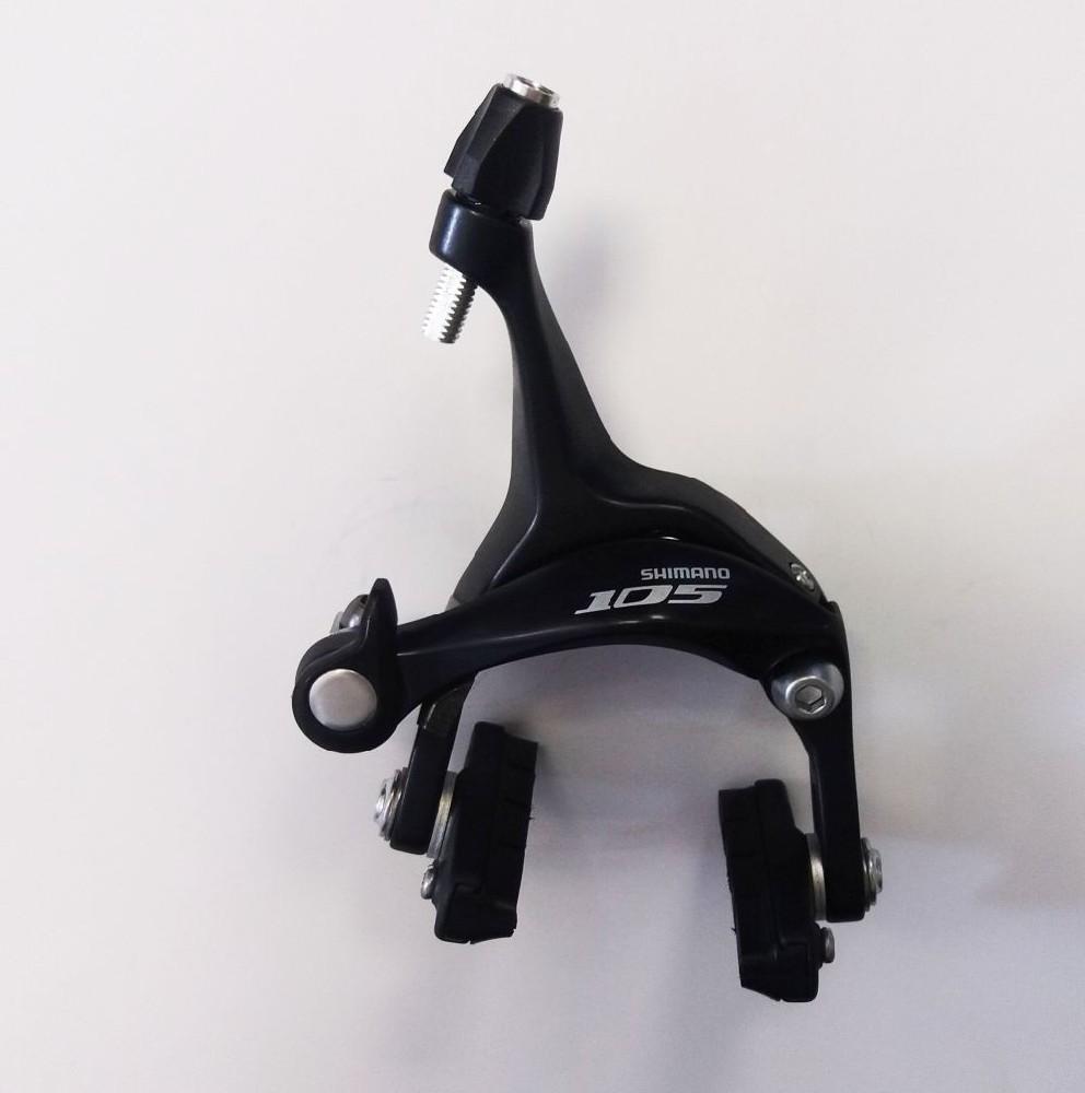 Brzda Shimano BR-5700 105 zadní stříbrná