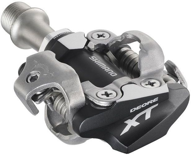 Pedály Shimano PD-M8000 XT