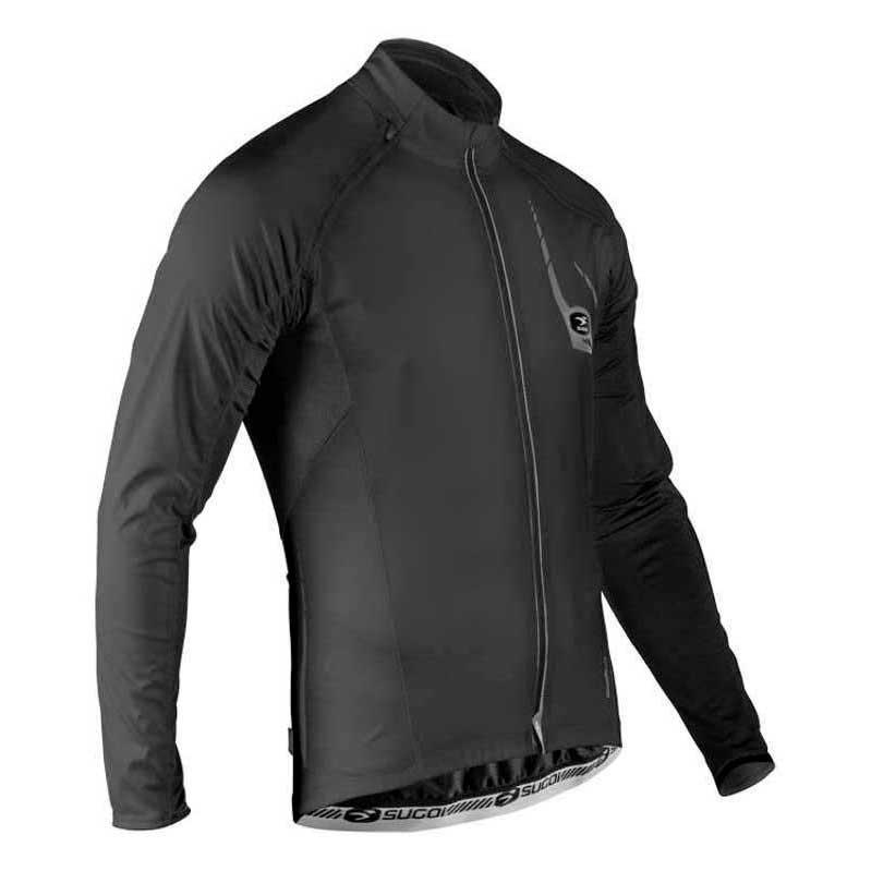 Pánská bunda Sugoi RS 120 Convertible Jacket černá L