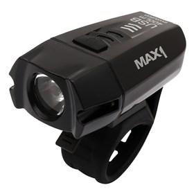 Světlo přední MAX1 evolution 400lm