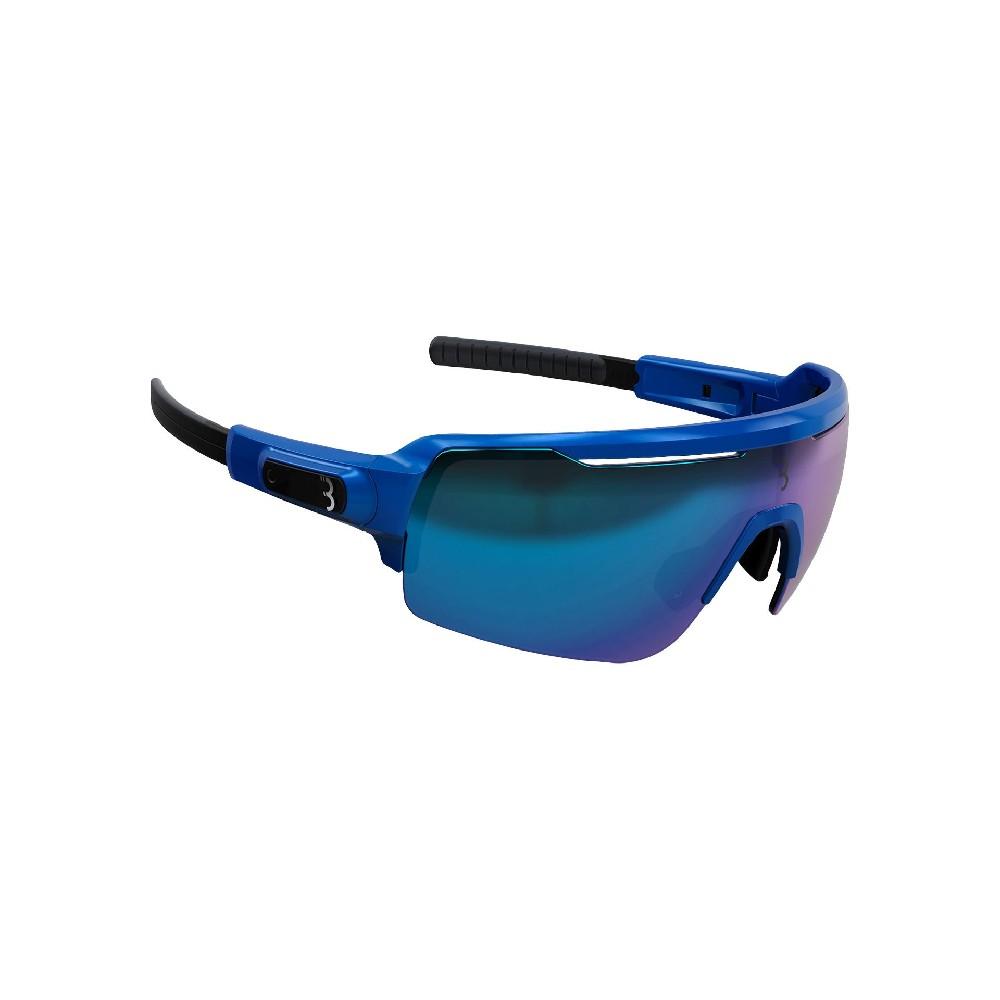 Cyklistické brýle BBB BSG-61 Commander (více barev) lesklá černá 66febc42ea