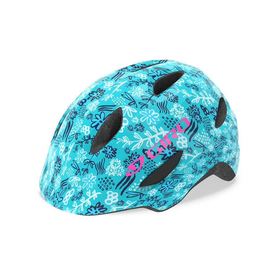 8eefd7ad8455c Helma GIRO Scamp mat blue/floral S