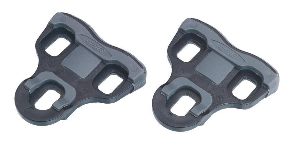Kufry BBB BPD-04 MultiClip černé