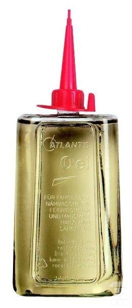 Olej Atlantic kola-stroje 100ml