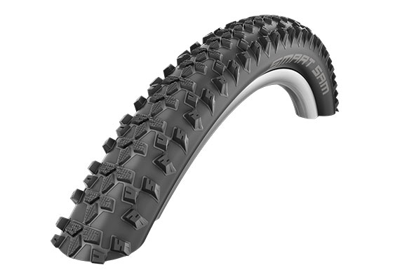Plášť Schwalbe Smart Sam 47-622