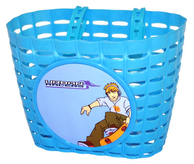 Košík na kolo dětský plastový Disney