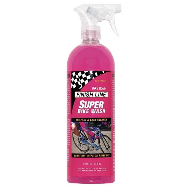 Čistič Finish Line Bike Wash 1l