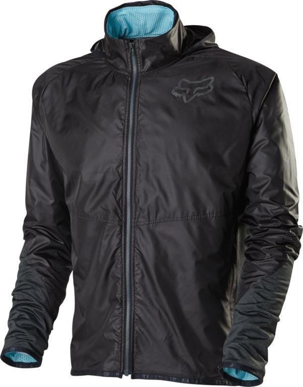 Pánská bunda FOX Diffuse 2 XL black