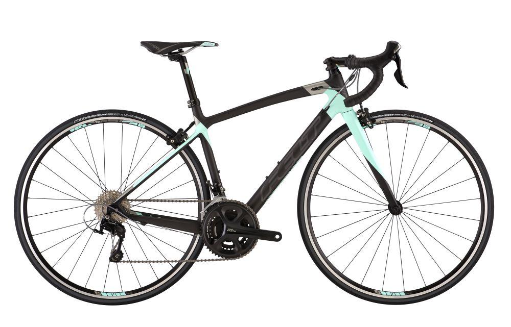 Dámské silniční kolo Felt ZW 5 2016 černá, 45 cm
