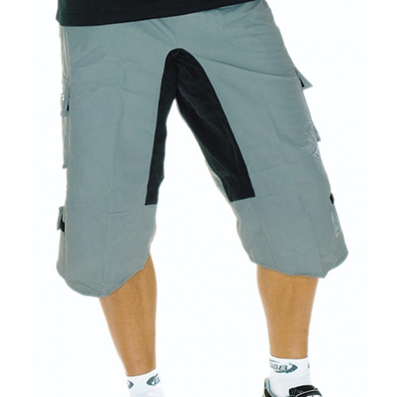 fc7987e7e9b Kalhoty krátké BBB BBW-73 Freeride Shorts 3 4 L