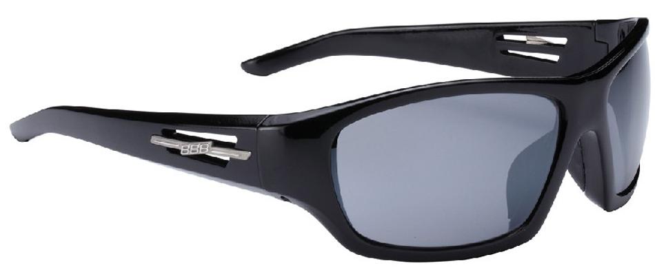 Cyklistické brýle BBB BSG-40 Pacer bílá