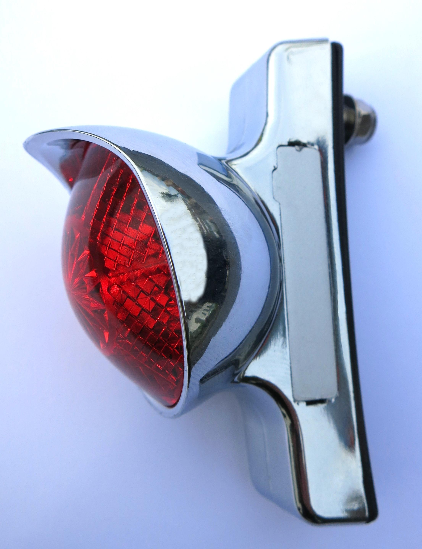 Světlo zadní RETRO CP Classic Cycle Dynamo