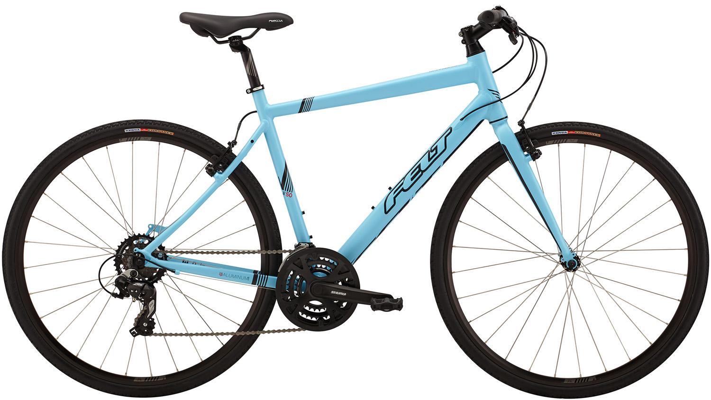 """Fitness kolo FELT Verza Speed 50 (více barev) modrá, 20"""", 51 cm"""