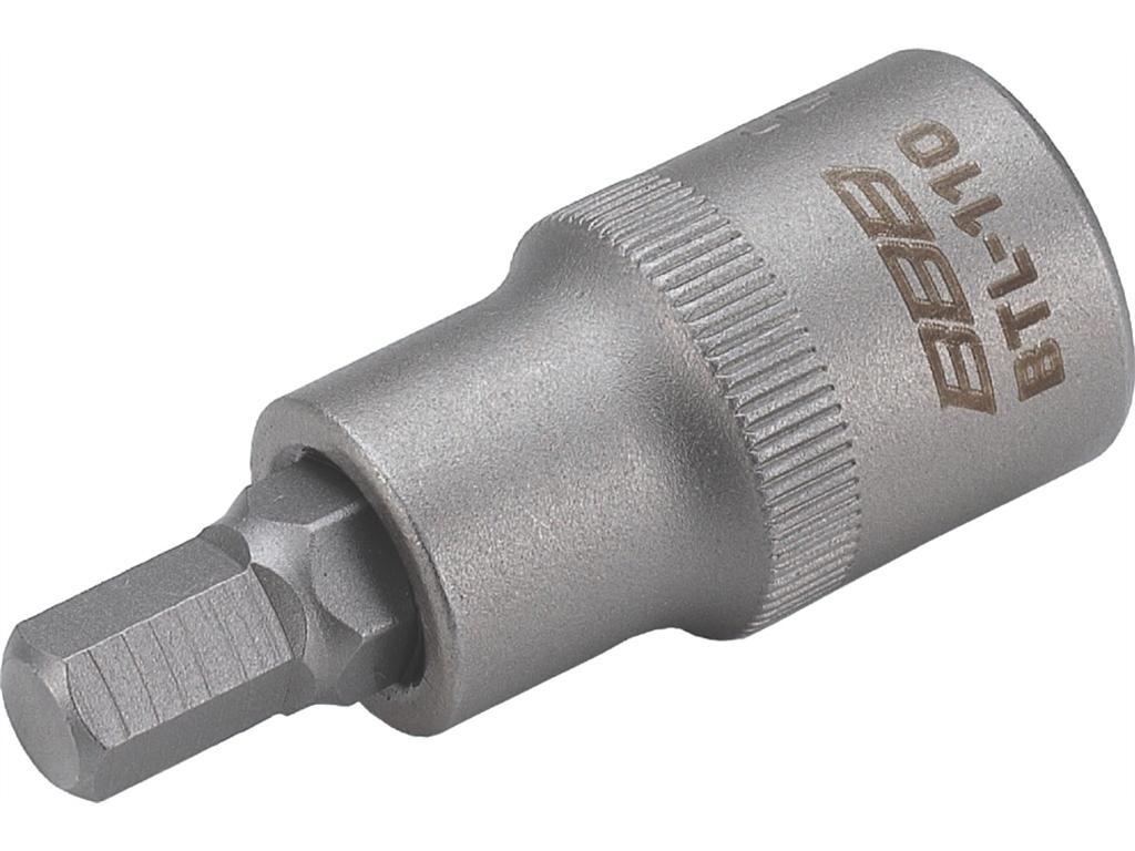 Imbusový klíč hlavice BTL-110 HexPlug 8mm